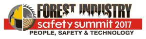 Forest Industry Safety Summit 2017 logo