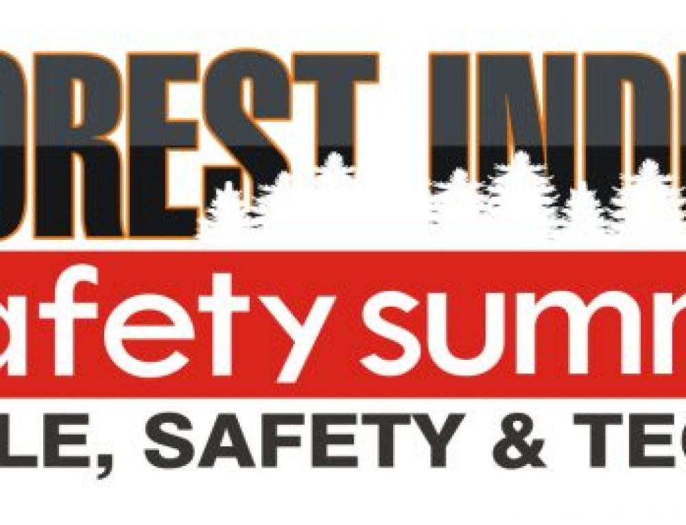 Forest Industry Safety Summit 2017