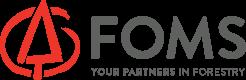 FOMS logo