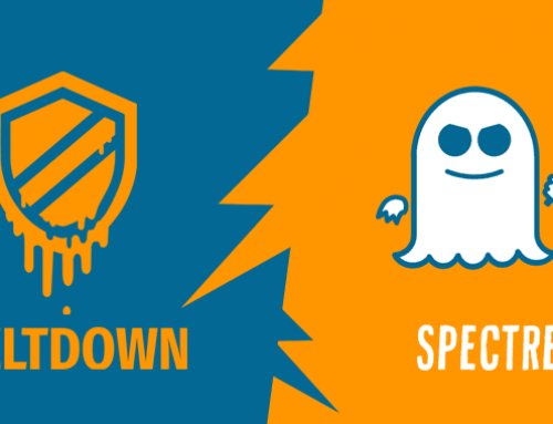 Meltdown and Spectre Update