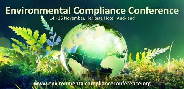 Environmental Compliance Conference